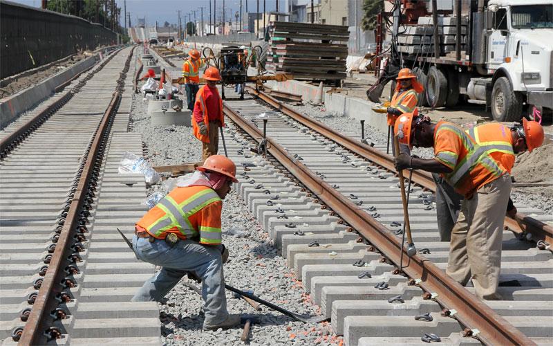 Expo Line Construction